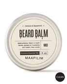 Maapilim Beard Balm - Verbena & Spearmint, 1.7