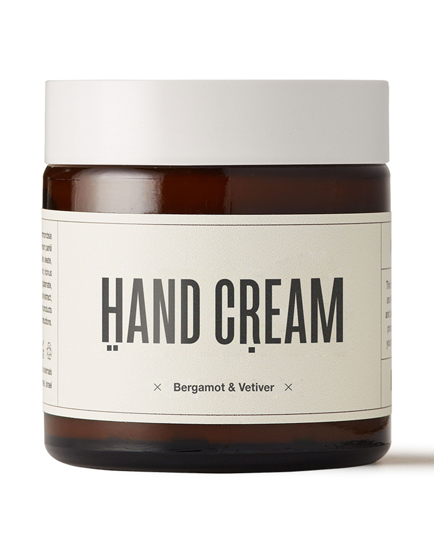 4 oz. Hand Cream