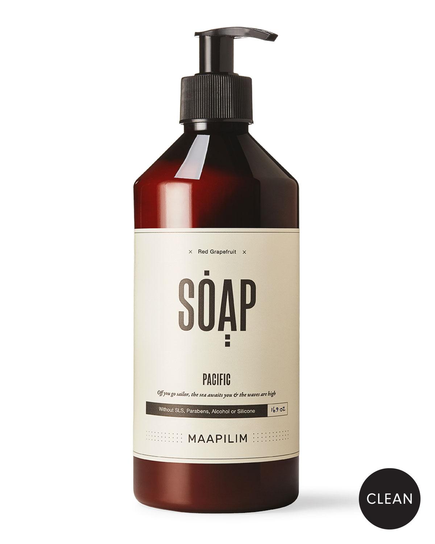 16.9 oz. Soap