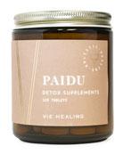 Vie Healing Paidu Detox Adaptogenic Supplements, 120 Tablets