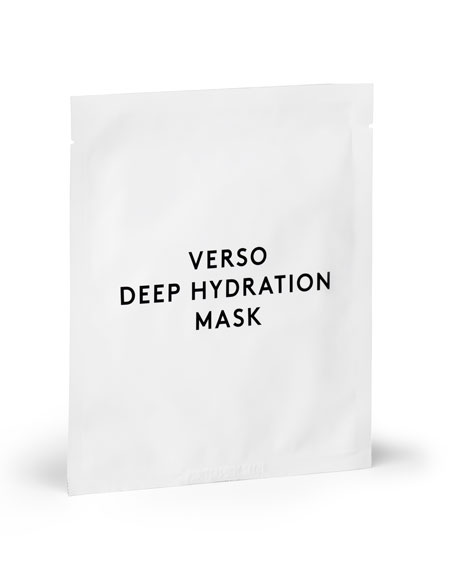 Verso Hydration Face Mask