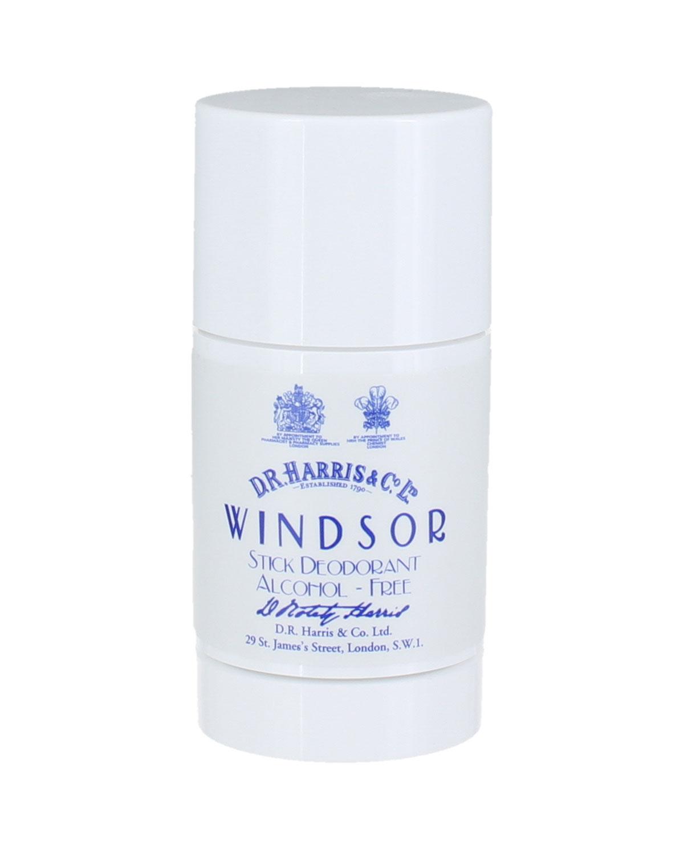 D.R. HARRIS & CO. Windsor Alcohol-Free Deodorant