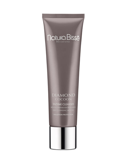 Natura Bissé 3.4 oz. Diamond Cocoon Enzyme Cleanser