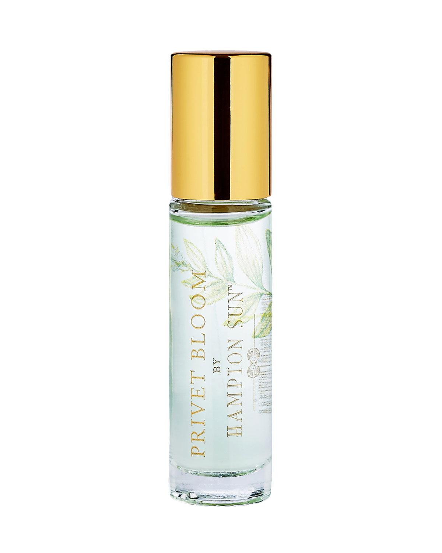 0.3 oz. Privet Bloom Roller Ball Perfume