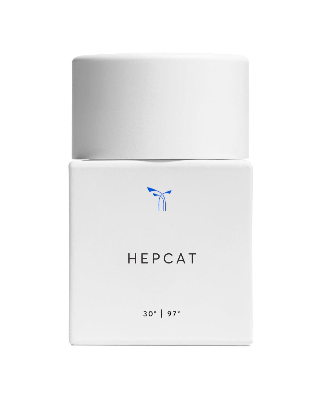 PHLUR Hepcat Bottle Eau De Parfum, 1.7 Oz./ 50 Ml