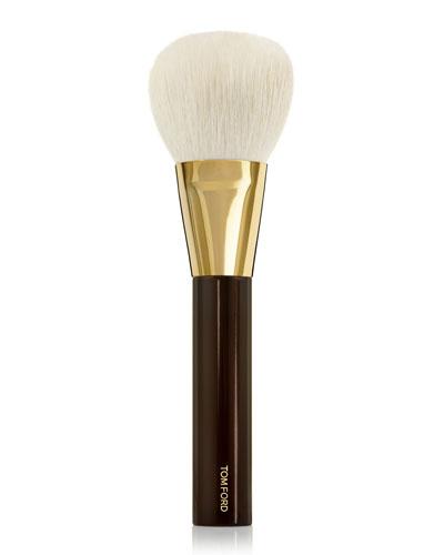 Bronzer Brush #05