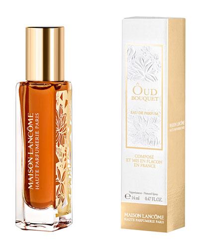 Oud Bouquet Eau de Parfum, 0.47 oz./ 14 mL