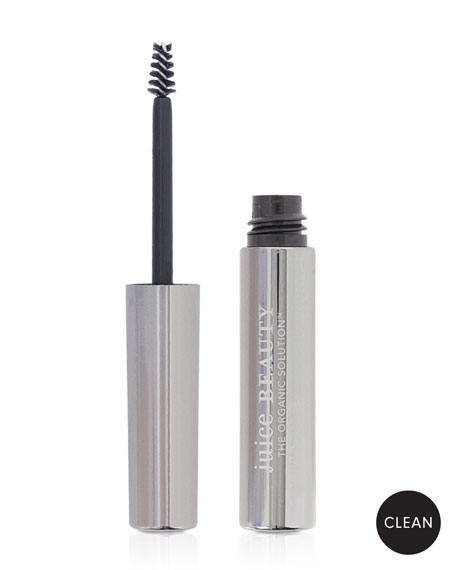 Juice Beauty Brush-On Eyebrow Gel