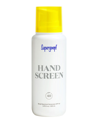 Forever Young Hand Cream SPF 40, 6.7 oz./ 200 mL