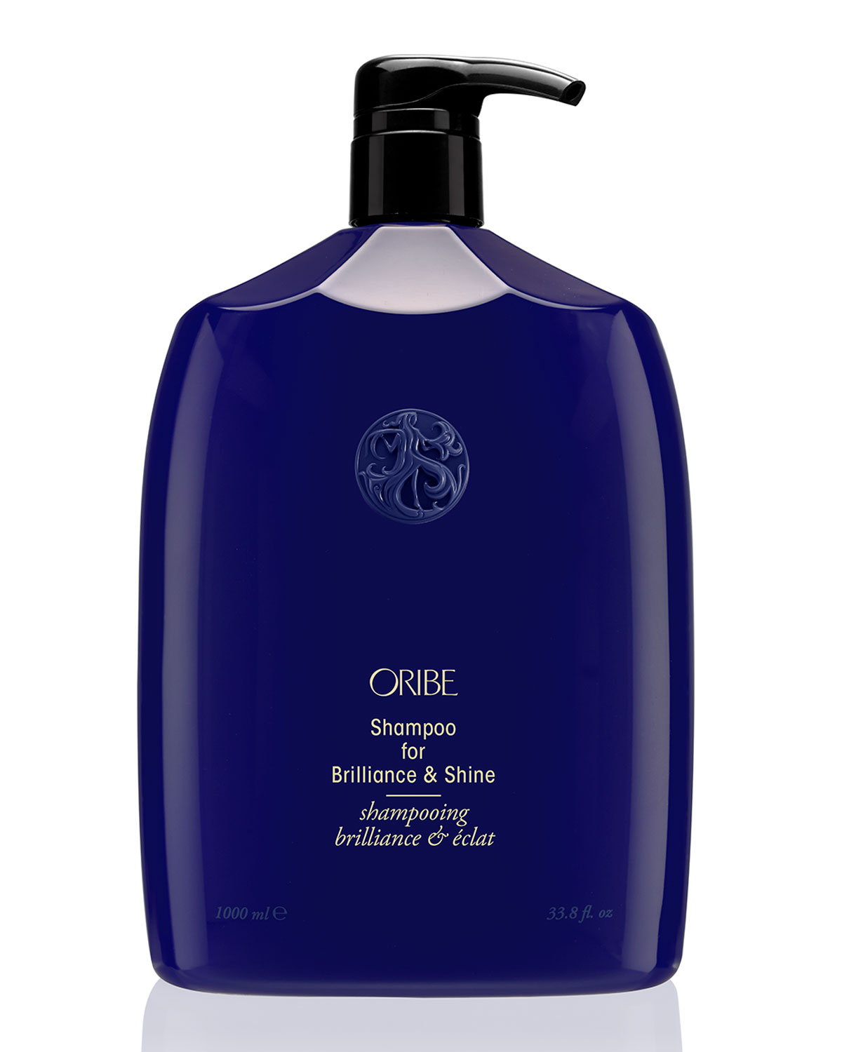 Shampoo for Brilliance & Shine, 33 oz./ 1 L