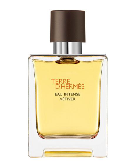 Hermès 1.7 oz. Terre d'Hermes Eau Intense Vetiver Eau de Parfum