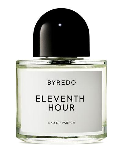 Eleventh Hour Eau de Parfum, 3.4 oz./ 100 mL