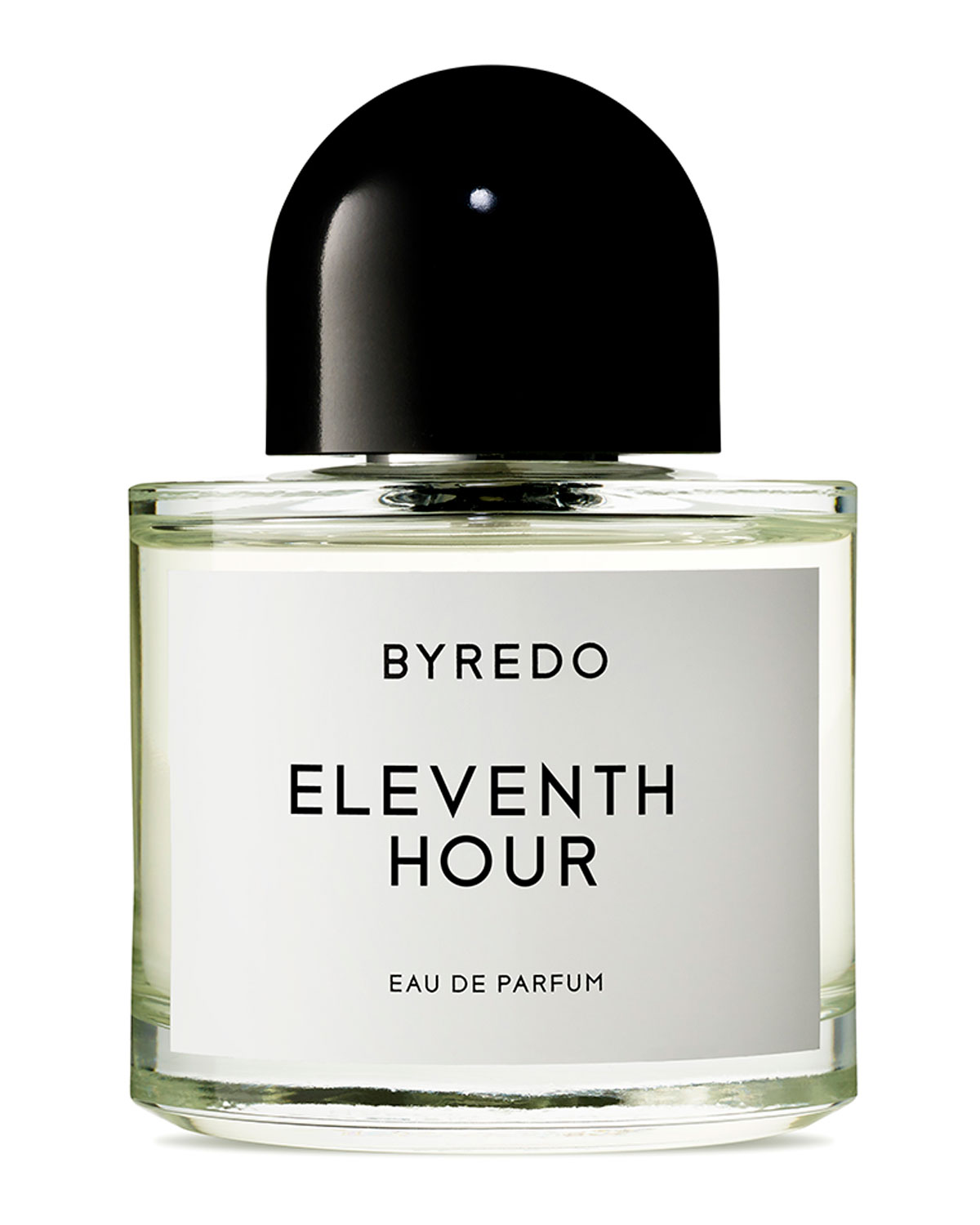Eleventh Hour Eau de Parfum, 3.4 oz./ 100 mL