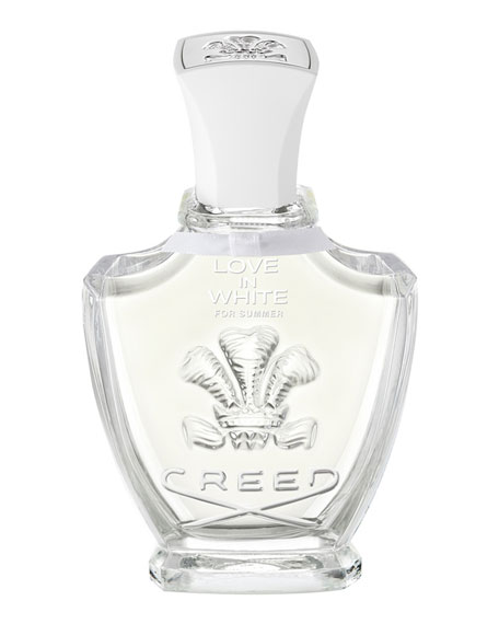 CREED 2.5 oz. Love in White for Summer