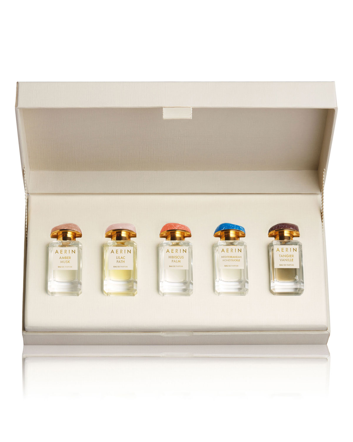 The Fragrance Collection