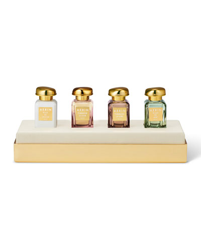 Premier Perfume Discovery Set