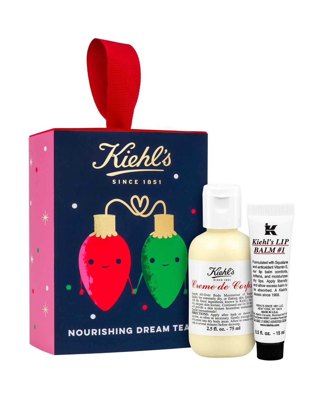 Kiehl's Since 1851 Nourishing Dream Team Set