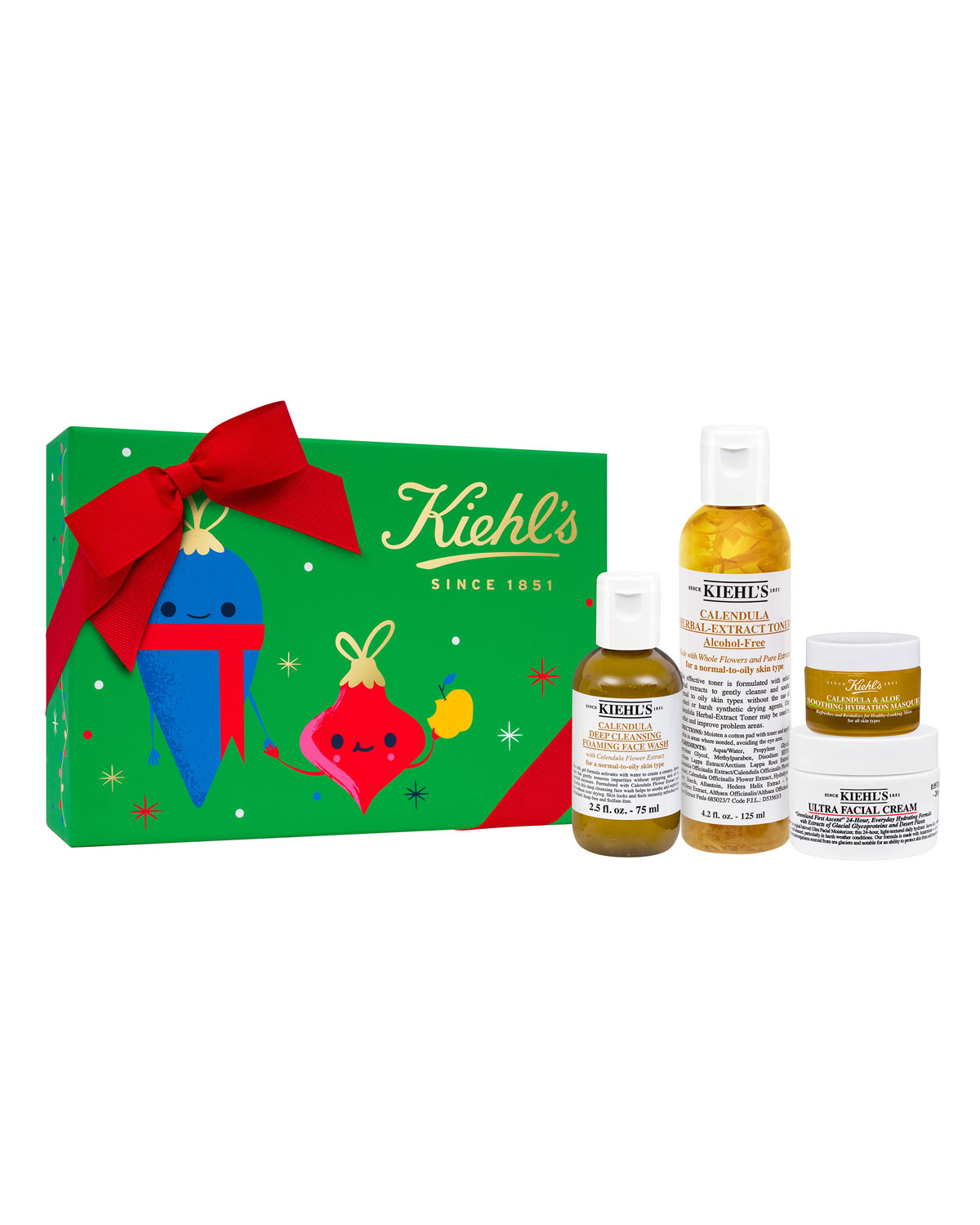 Kiehl's Since 1851 Collection for a Cause Set