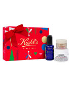 Kiehl's Since 1851 Exclusive Party Ready Hits Set