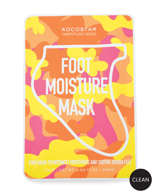 Foot Moisture Mask