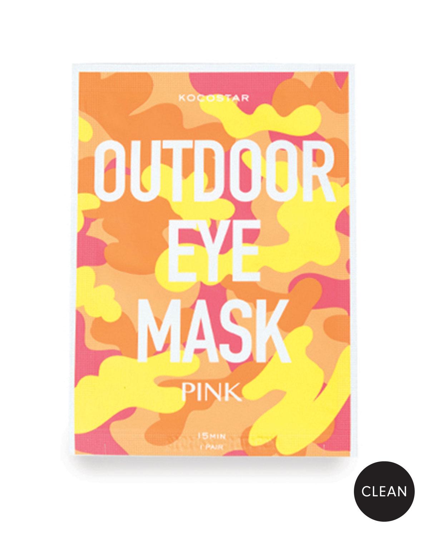 Outdoor Eye Mask