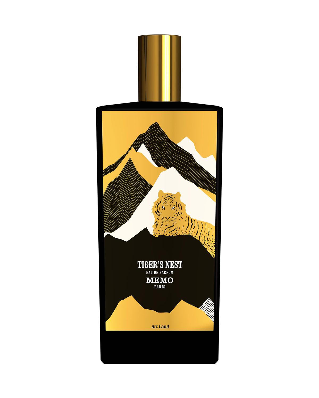2.5 oz. Tiger's Nest Eau de Parfum