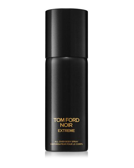 TOM FORD 5 oz. Noir Extreme All Over Body Spray