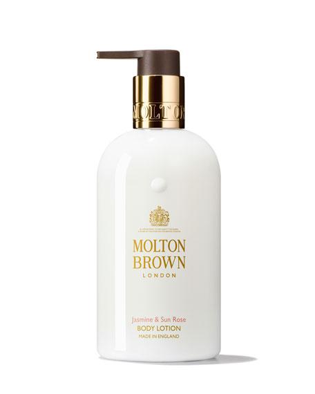 Molton Brown 10 oz. Jasmine & Sun Rose Body Lotion