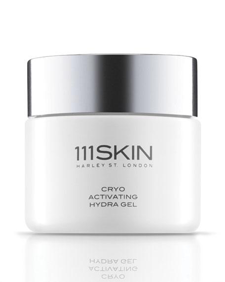 111SKIN 1.5 oz. Cryo Activating Hydra Gel