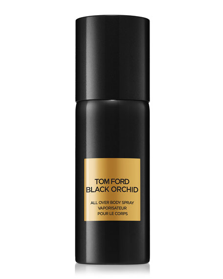 TOM FORD 4.0 oz. Black Orchid All-Over Body Spray