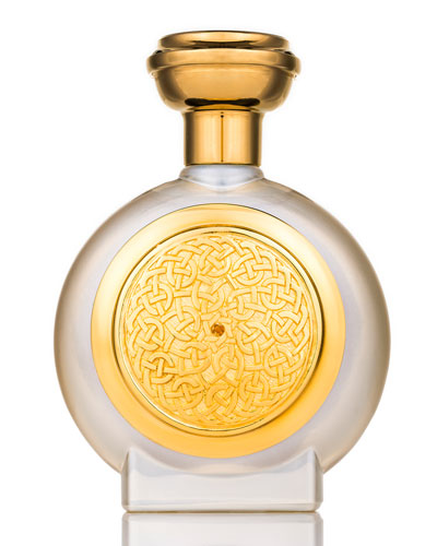 Amber Sapphire Gold Collection Perfume, 3.4 oz./ 100 mL