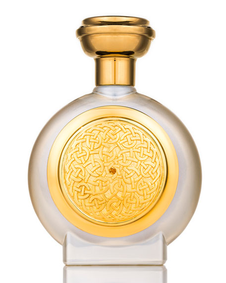 Boadicea the Victorious 3.4 oz. Amber Sapphire Gold Collection Perfume