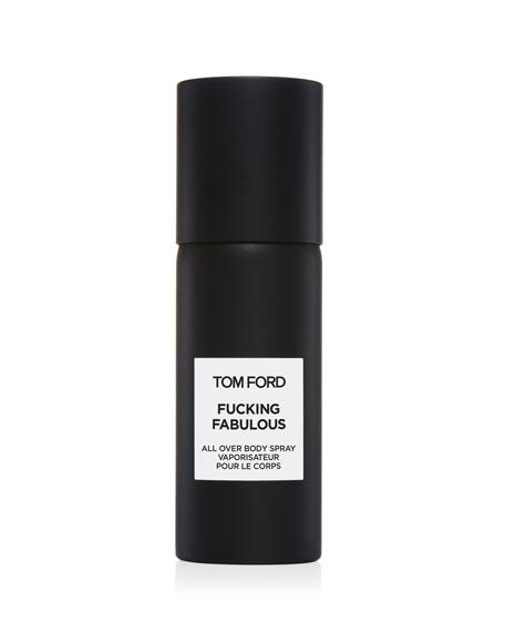 TOM FORD 5.1 oz. Fabulous Allover Body Spray