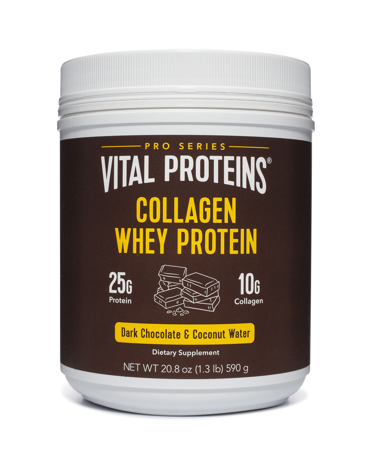 VITAL PROTEINS Collagen Whey (Cocoa & Coconut Water)