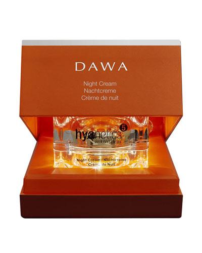 Night Cream Dawa, 1.7 oz./ 50 mL