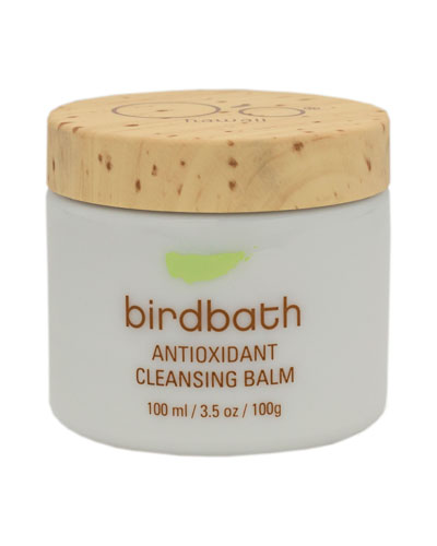 Bird Bath Antioxidant Cleansing Balm, 100 g