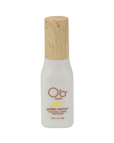 Golden Nectar Brightening+Firming Ferulic Serum, 30 g