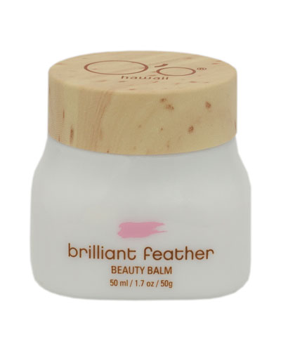 Brilliant Feather Beauty Balm, 50 g