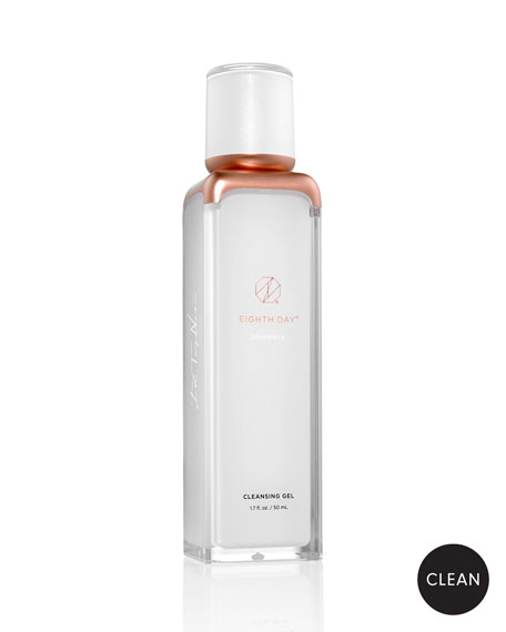EIGHTH DAY 1.7 oz. Facial Cleansing Gel