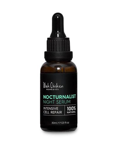 Nocturnalist Night Serum, 1.0 oz./ 30 mL