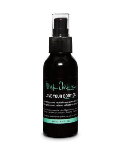 Love Your Body Oil, 0.5 oz./ 15 mL