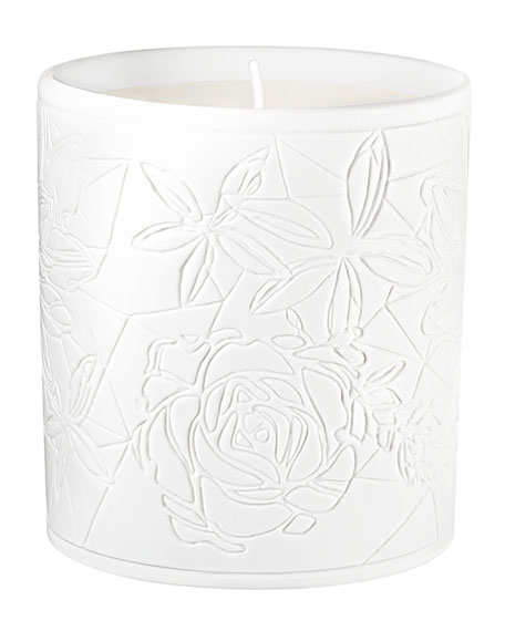 Lancome Oud Bouquet Candle