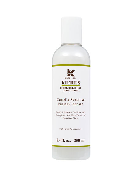 Kiehl's Since 1851 Centella Sensitive Facial Cleanser, 8.4 oz./ 250 mL