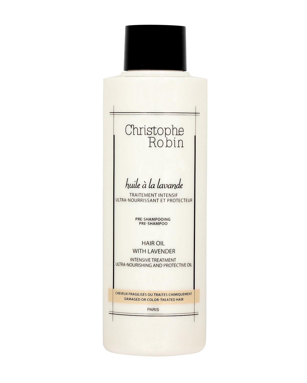 5.1 oz. Moisturizing Hair Oil with Lavender