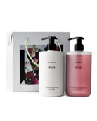 Byredo Rose Hand Care Gift Set