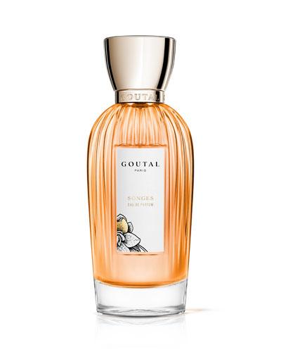 Songes Eau De Parfum Spray, 3.4 oz./ 100 mL