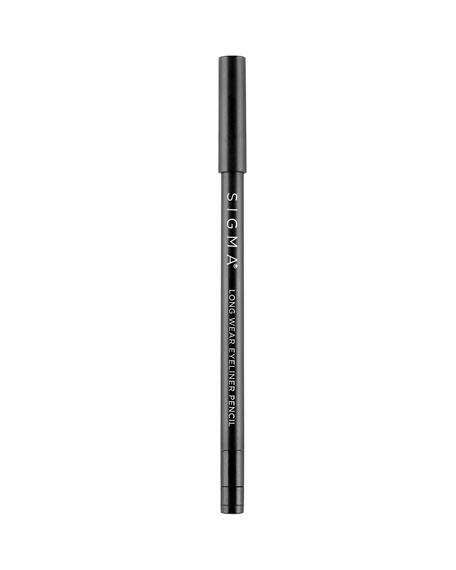 Sigma Beauty Long Wear Eyeliner Pencil - Wicked