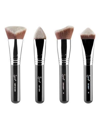 Dimensional Brush Set