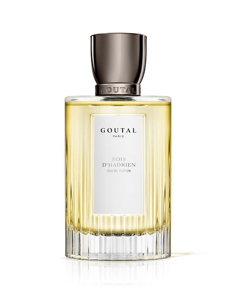 Goutal Paris Men's Bois D'Hadrien Eau de Parfum Spray, 3.4 oz./ 100 mL