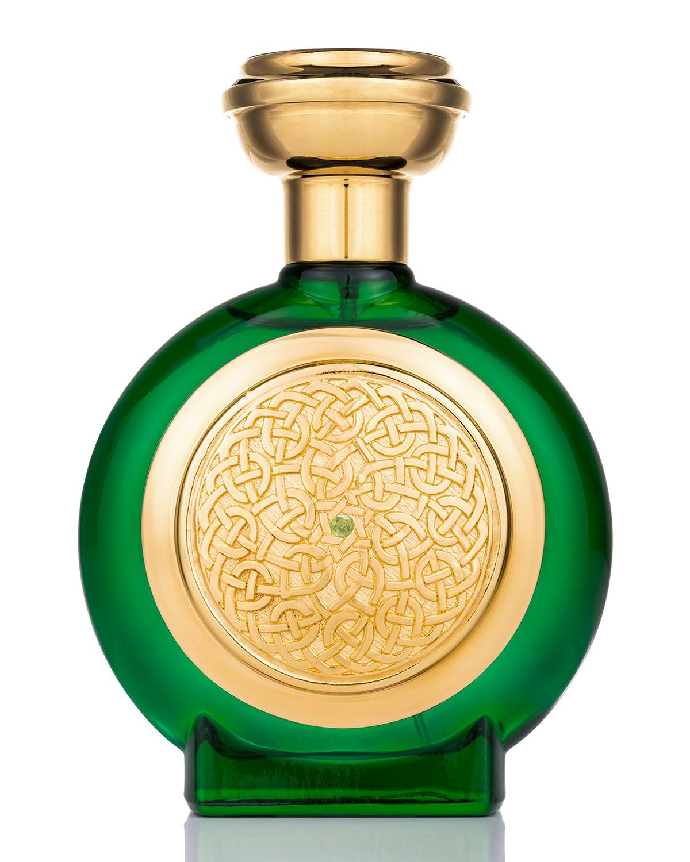 3.4 oz. Green Sapphire Perfume